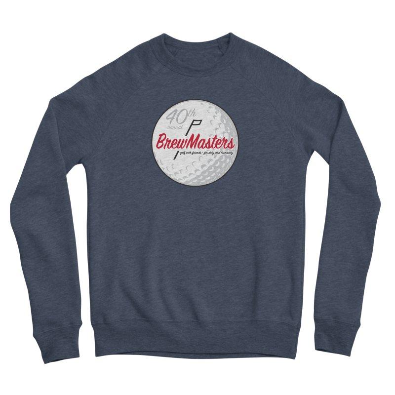 Brewmasters_40th_Annual_3 Women's Sponge Fleece Sweatshirt by Brian Harms