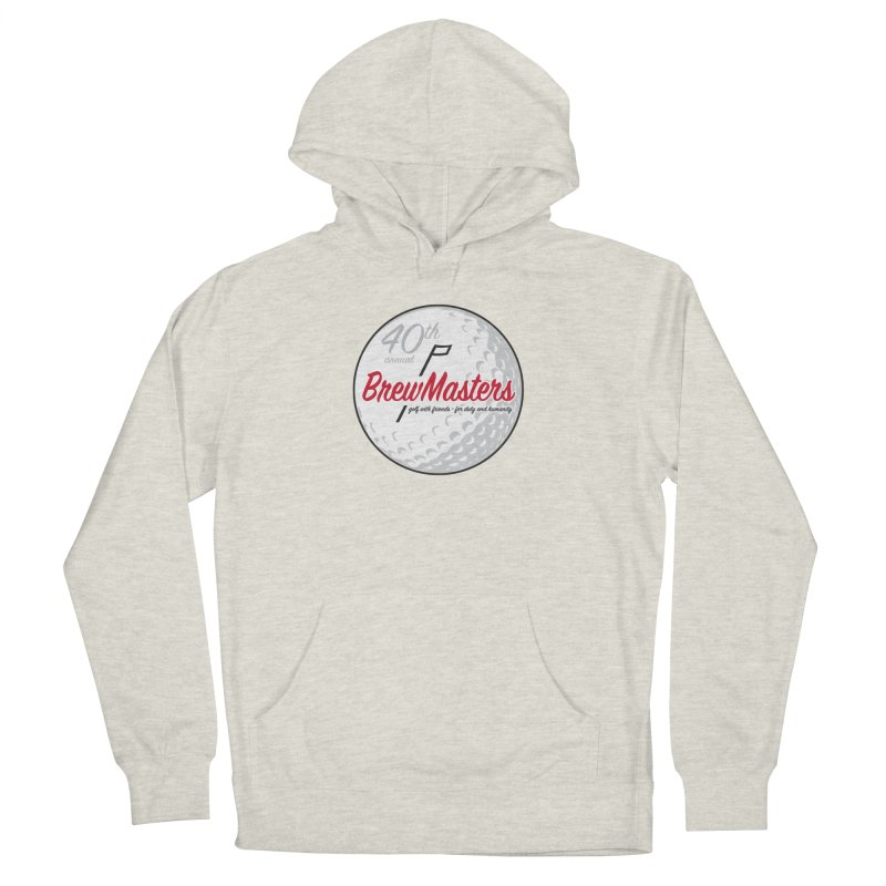 Brewmasters_40th_Annual_3 Women's French Terry Pullover Hoody by Brian Harms