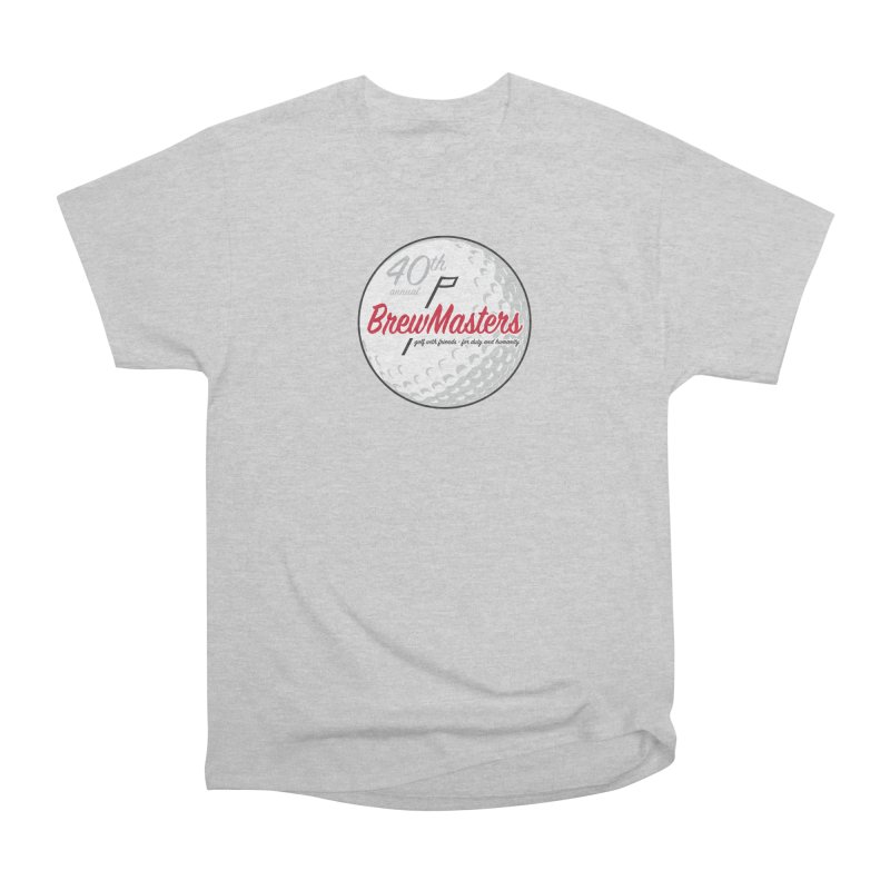 Brewmasters_40th_Annual_3 Men's Heavyweight T-Shirt by Brian Harms