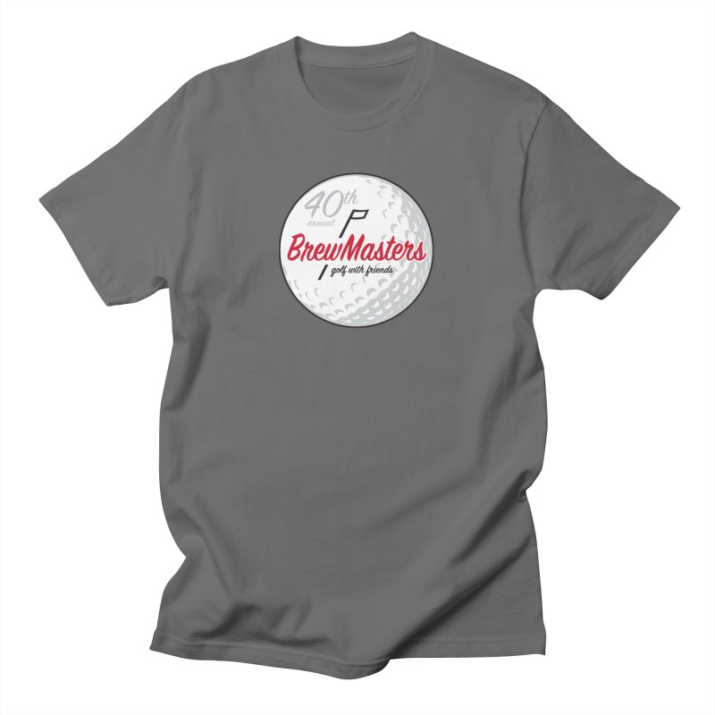 Brewmasters_40th_Annual_4 Men's T-Shirt by Brian Harms