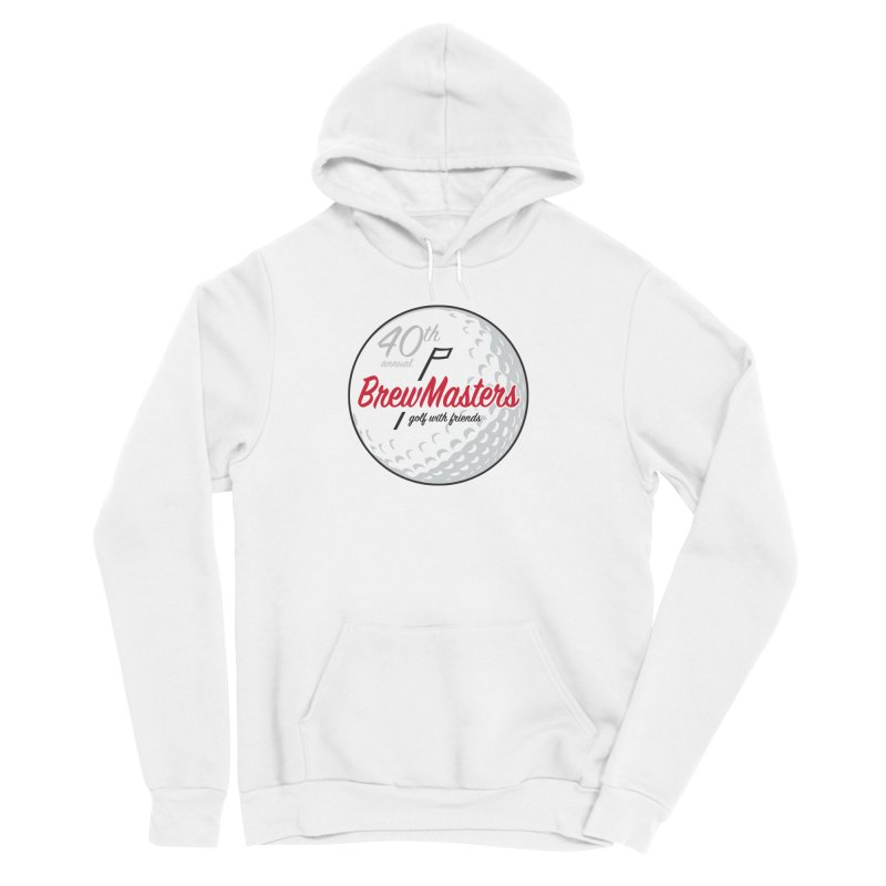 Brewmasters_40th_Annual_4 Men's Sponge Fleece Pullover Hoody by Brian Harms
