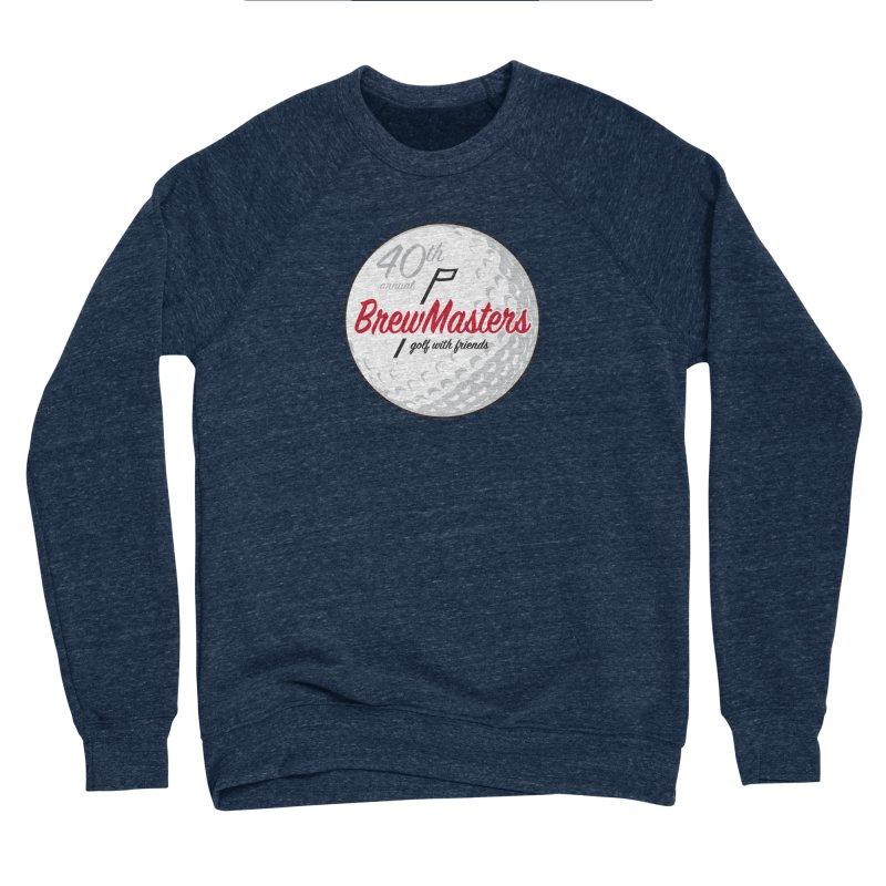 Brewmasters_40th_Annual_4 Men's Sponge Fleece Sweatshirt by Brian Harms