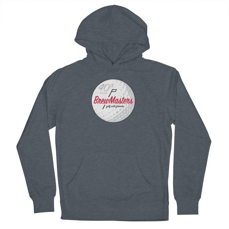 Brewmasters_40th_Annual_4 Women's French Terry Pullover Hoody by Brian Harms