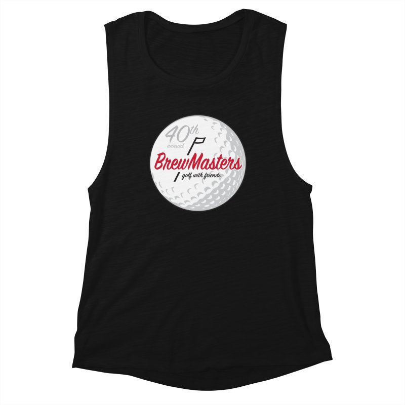 Brewmasters_40th_Annual_4 Women's Tank by Brian Harms