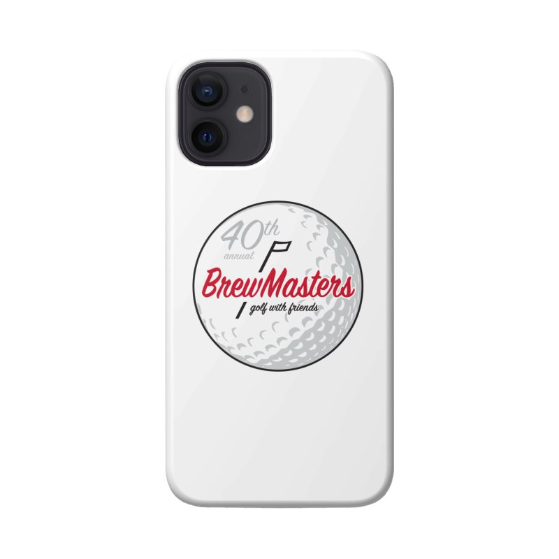 Brewmasters_40th_Annual_4 Accessories Phone Case by Brian Harms