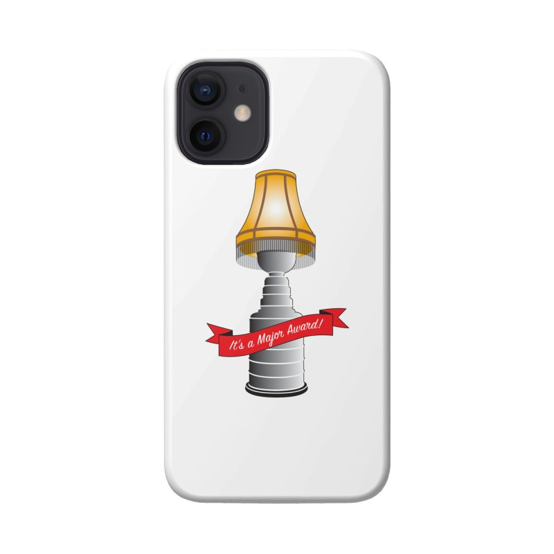 Lamp Award Accessories Phone Case by Brian Harms