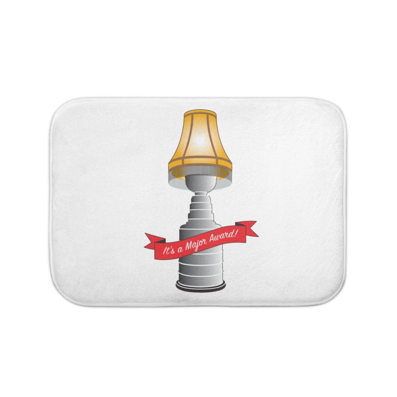 Lamp Award Home Bath Mat by Brian Harms