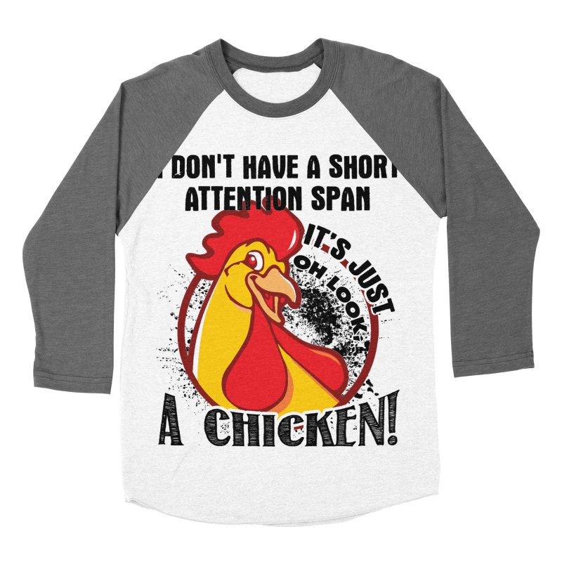 052132147f Funny Chickens Shirt Men's Longsleeve T-Shirt by brianleonshop's Artist Shop