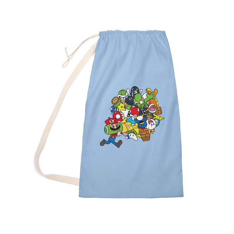 Katamario Accessories Bag by brianmcl's Artist Shop