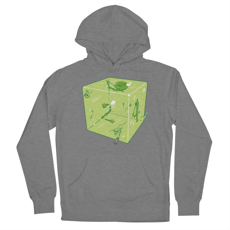 Gelatinous D6 Women's Pullover Hoody by brianmcl's Artist Shop