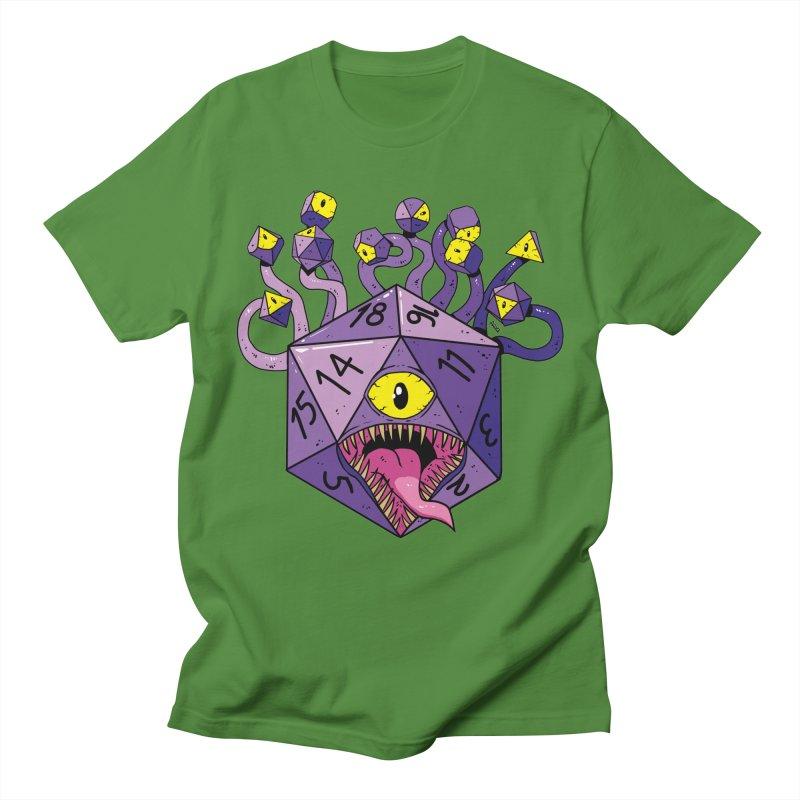 Beholdice Men's T-Shirt by brianmcl's Artist Shop