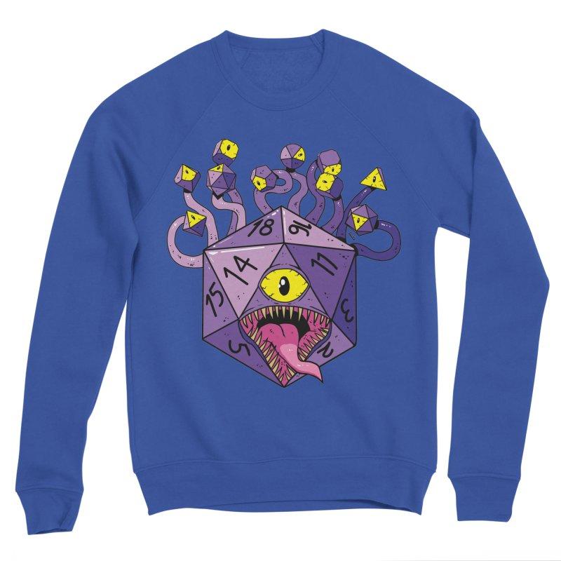 Beholdice Women's Sweatshirt by brianmcl's Artist Shop