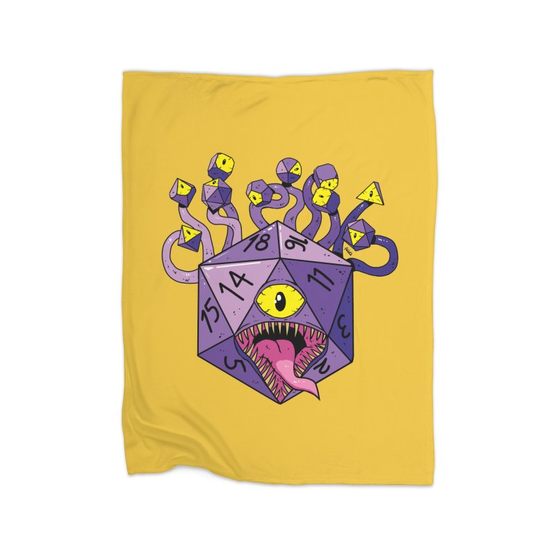 Beholdice Home Blanket by brianmcl's Artist Shop
