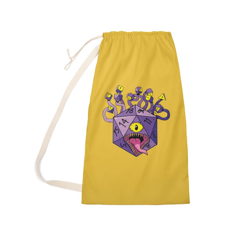 Beholdice Accessories Bag by brianmcl's Artist Shop
