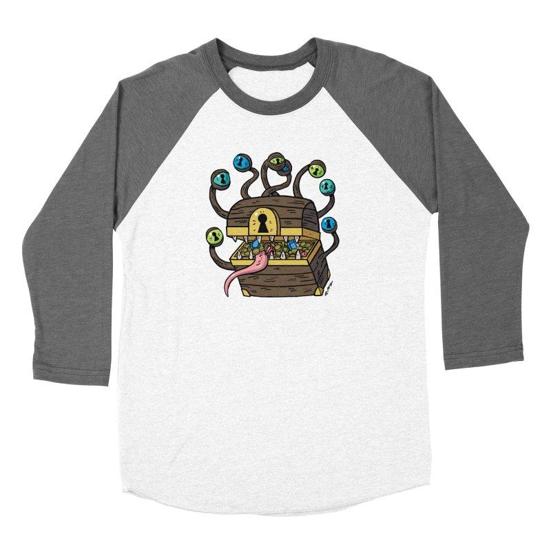 Meyemic Women's Longsleeve T-Shirt by brianmcl's Artist Shop