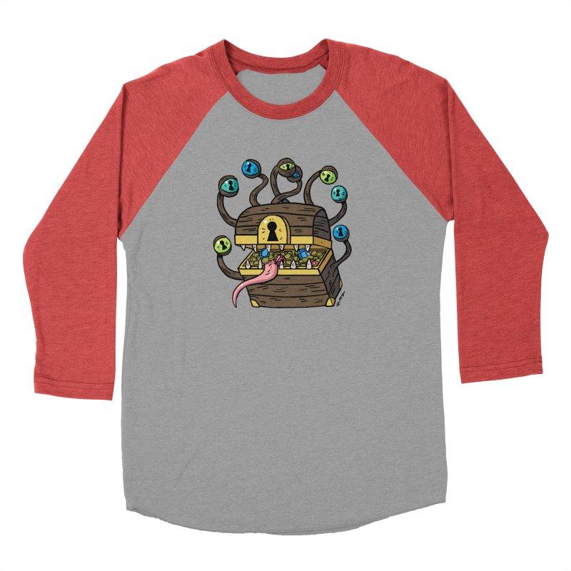 Meyemic Men's Longsleeve T-Shirt by brianmcl's Artist Shop