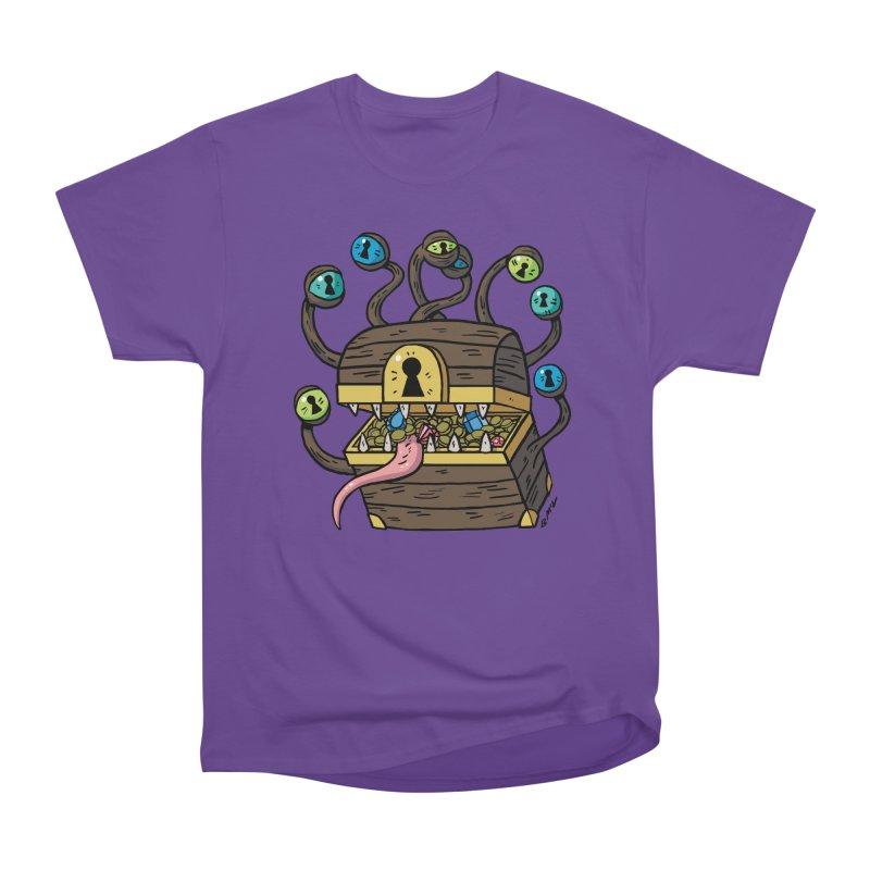 Meyemic Men's Heavyweight T-Shirt by brianmcl's Artist Shop