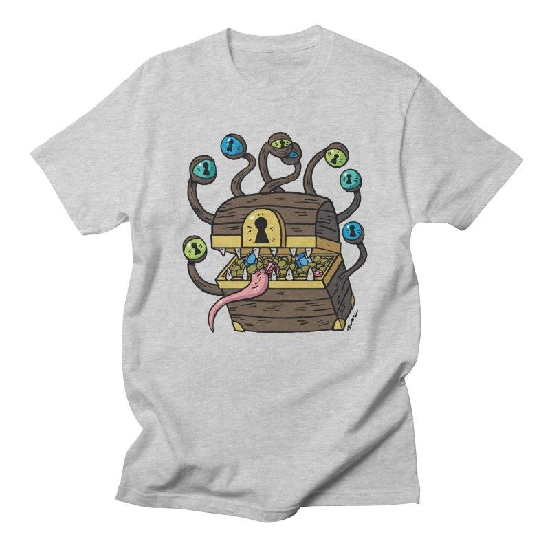 Meyemic Men's T-Shirt by brianmcl's Artist Shop