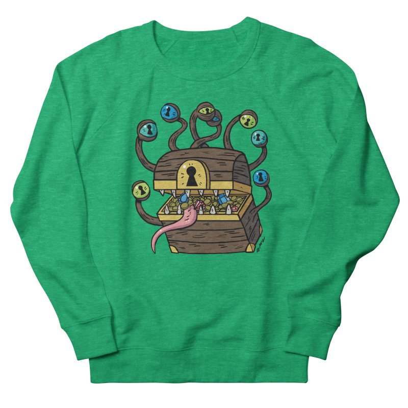 Meyemic Women's Sweatshirt by brianmcl's Artist Shop