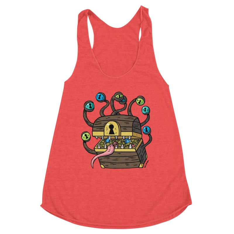Meyemic Women's Tank by brianmcl's Artist Shop