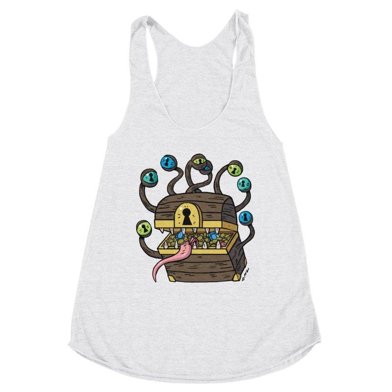 Meyemic Women's Tank by brianmcl's Artist Shop