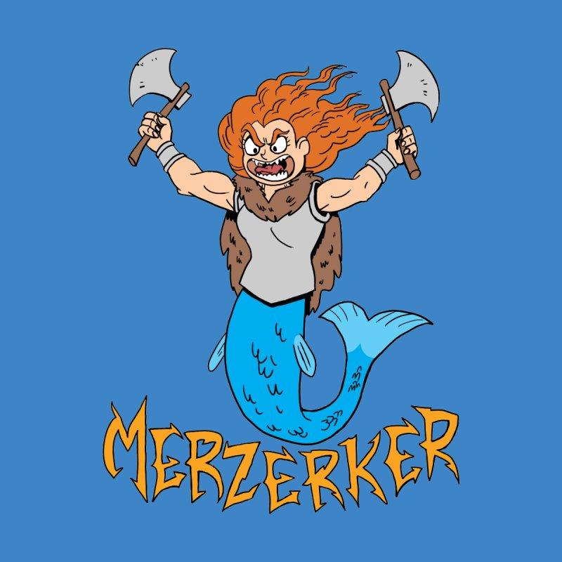 Merzerker by brianmcl's Artist Shop