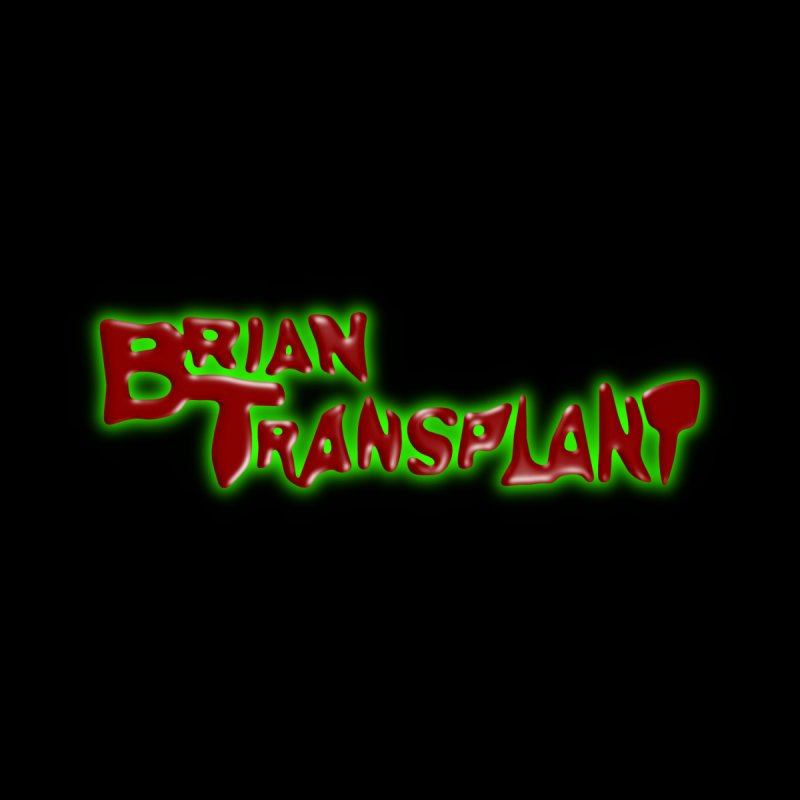 Brian Transplant logo Women's Pullover Hoody by Brian Transplant