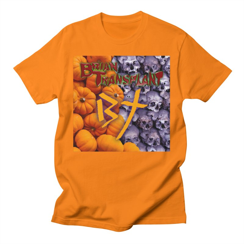 Self-titled EP cover Men's T-Shirt by Brian Transplant