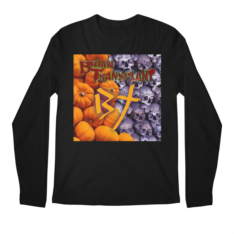 Self-titled EP cover Men's Longsleeve T-Shirt by Brian Transplant