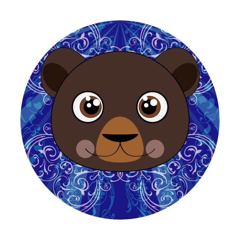 black bear cub Men's by Brian's Artist Shop