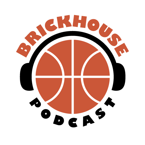 Brickhouse Podcast Shop Logo