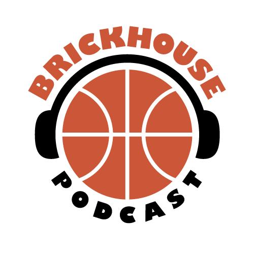 Brickhouse Podcast Shop Logo