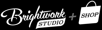 Brightwork Studio Shop Logo