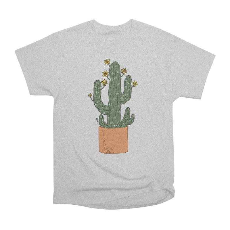 Cactus Club Men's T-Shirt by Brillosito