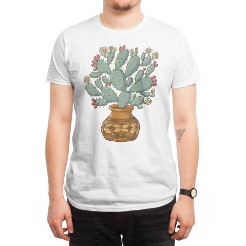 Design for NEW! Happy Opuntia