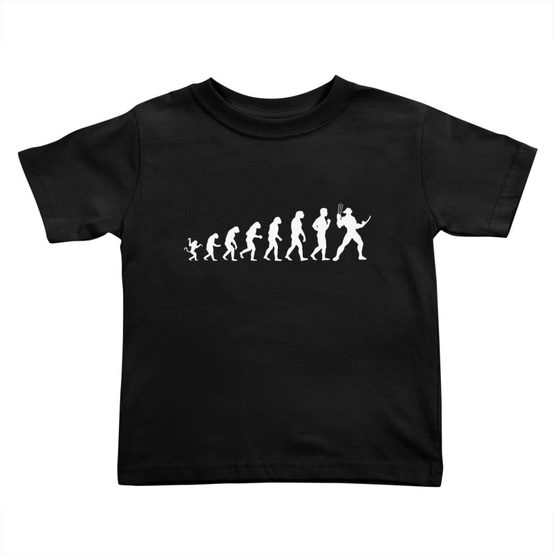 mutation Kids Toddler T-Shirt by Brimstone Designs