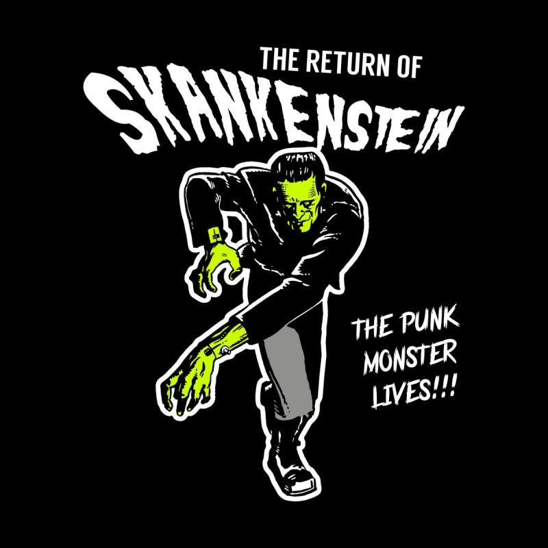 Skankenstein by Brimstone Designs