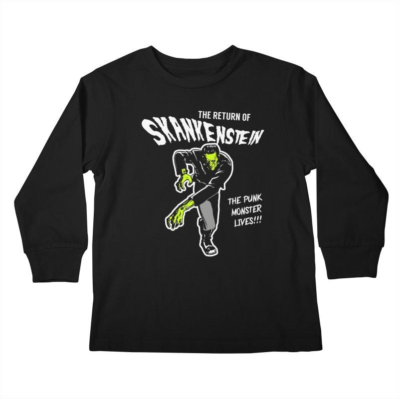 Skankenstein   by Brimstone Designs