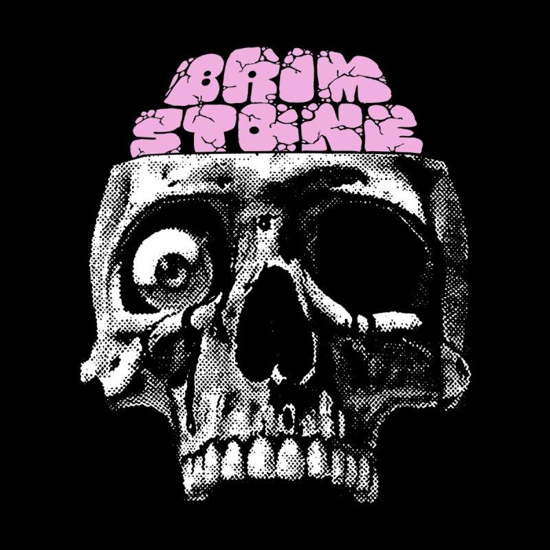 bad brains   by Brimstone Designs