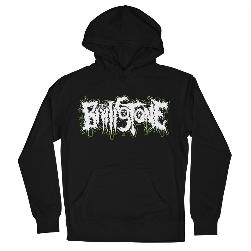 REND THY FLESH Men's Pullover Hoody by Brimstone Designs