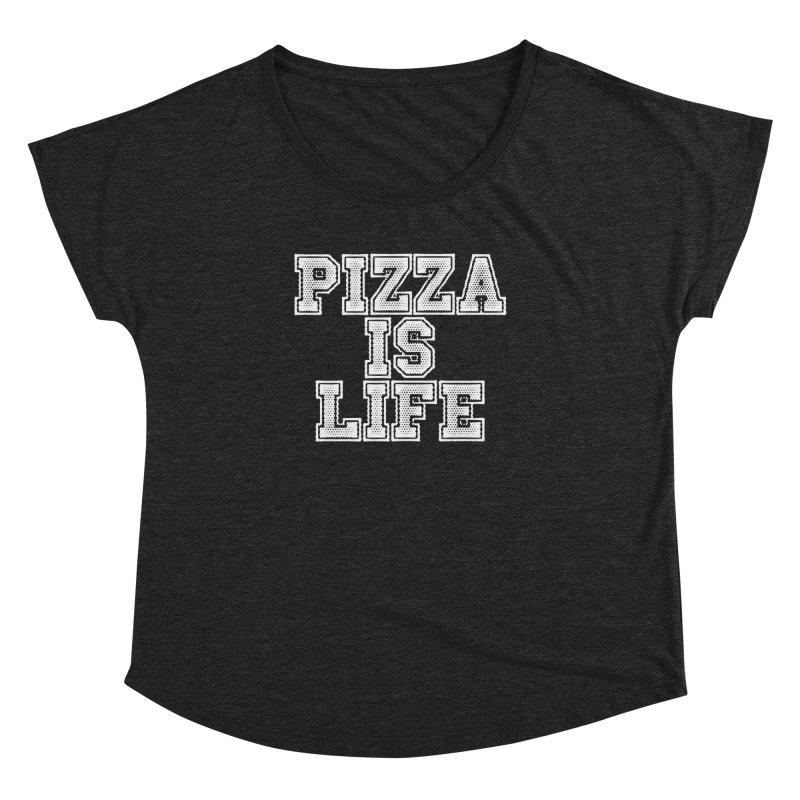 PIZZA   by Brimstone Designs