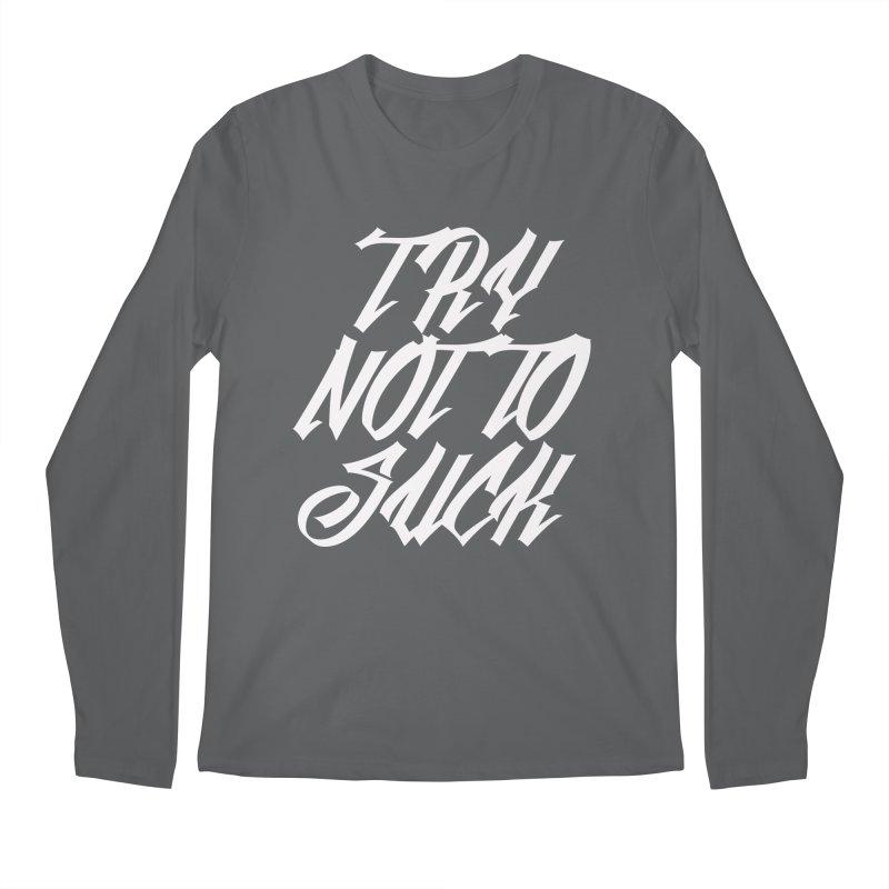 don't suck   by Brimstone Designs