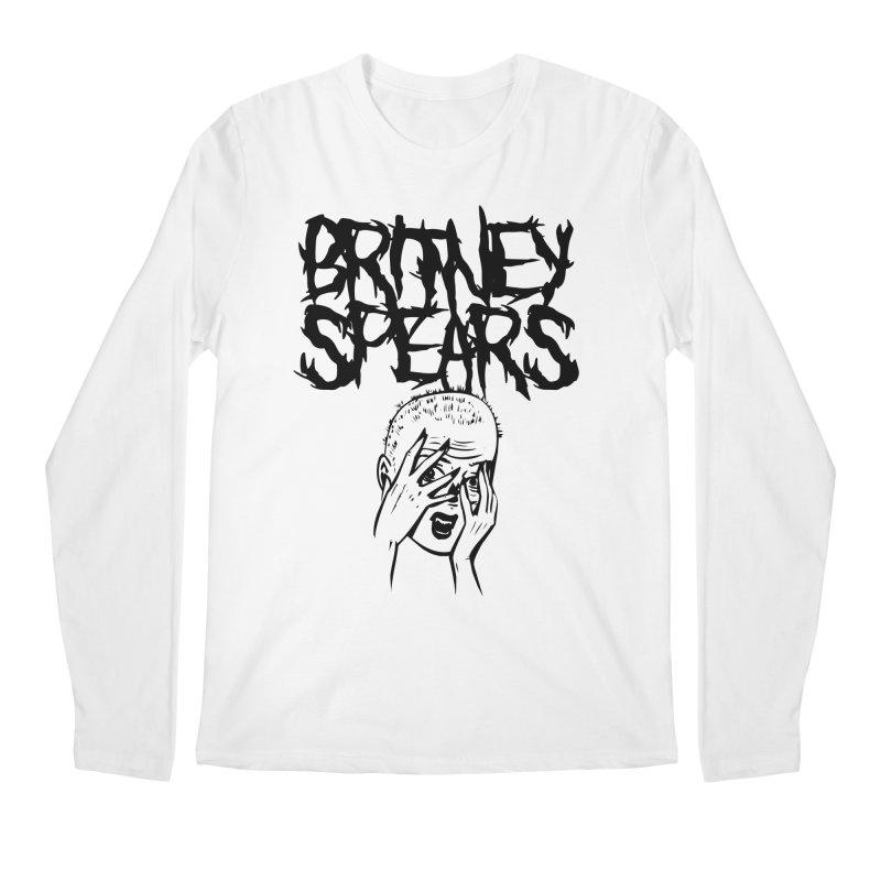 BS Men's Longsleeve T-Shirt by Brimstone Designs