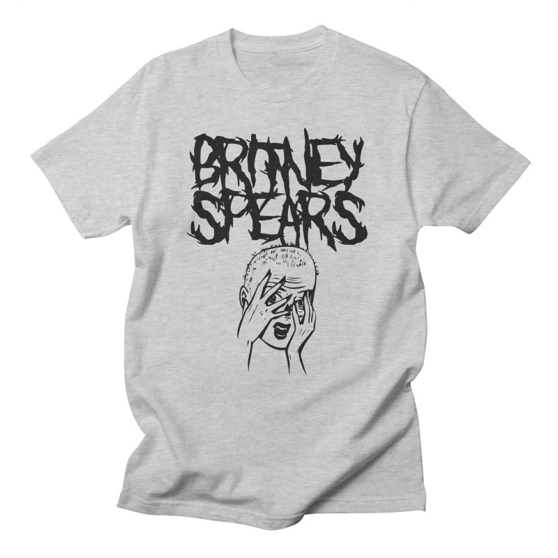 BS Men's T-shirt by Brimstone Designs