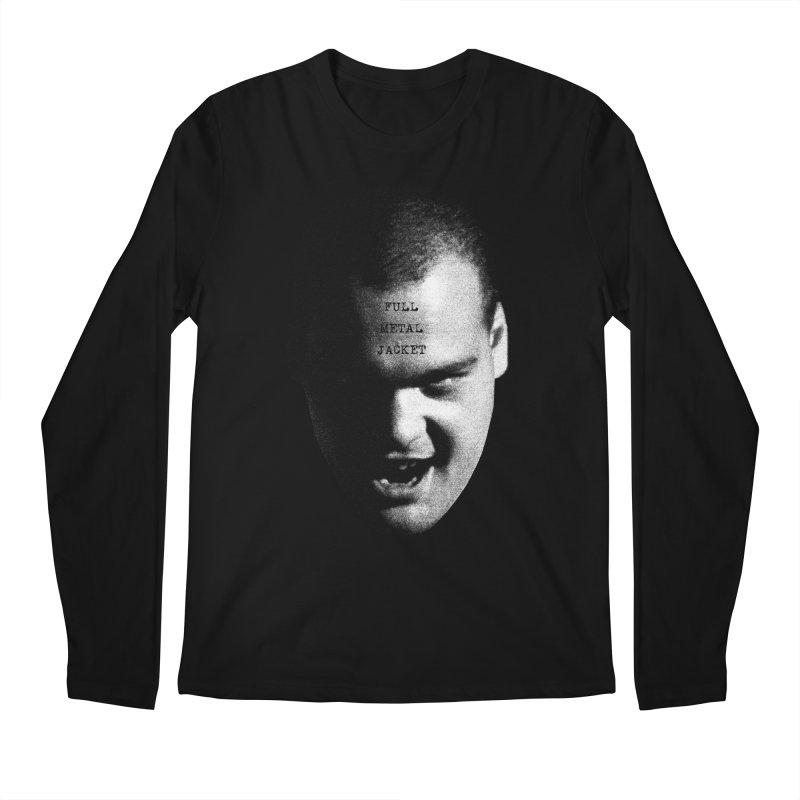 Leonard Men's Longsleeve T-Shirt by Brimstone Designs