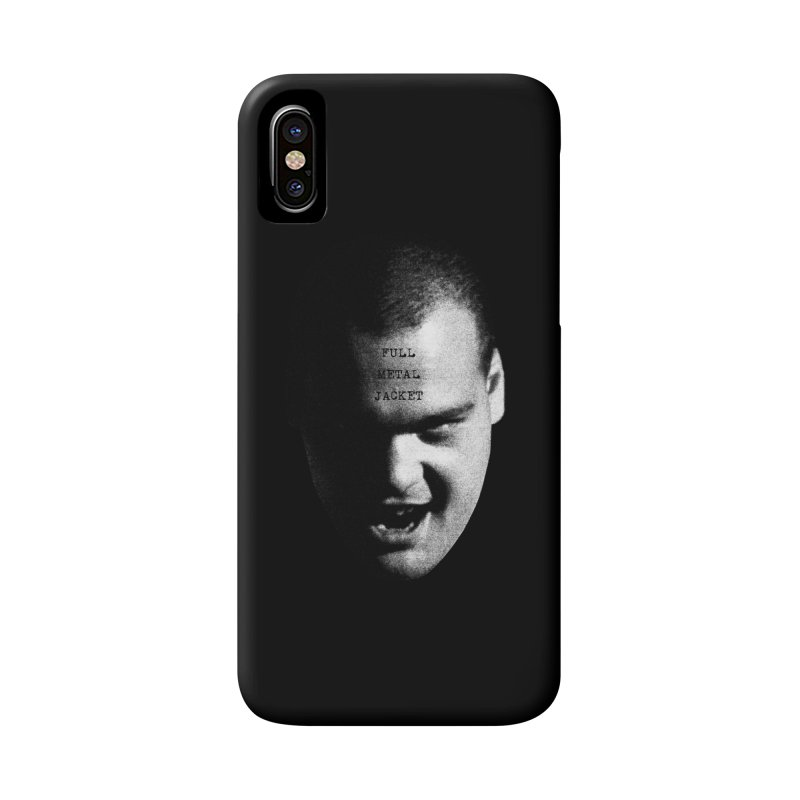 Leonard Accessories Phone Case by Brimstone Designs