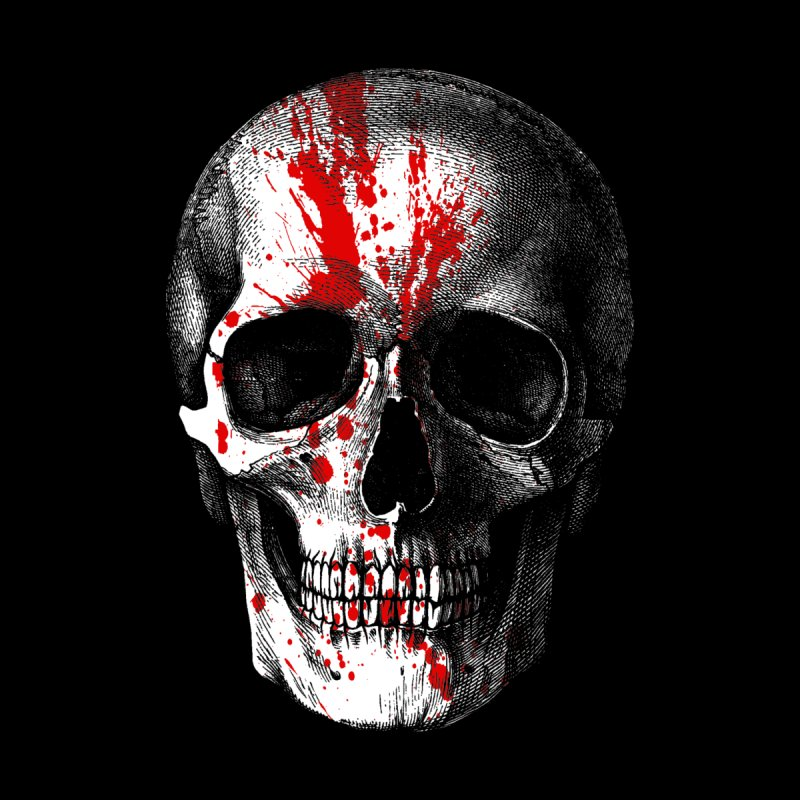 blood 'n' bone by Brimstone Designs