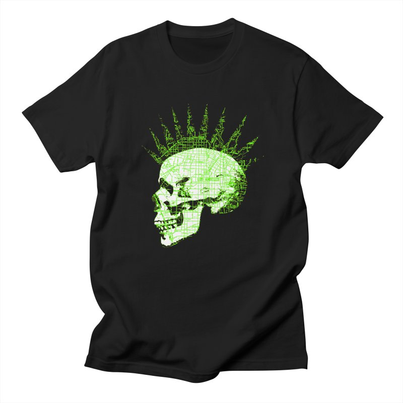 REPO MAN Women's Regular Unisex T-Shirt by Brimstone Designs