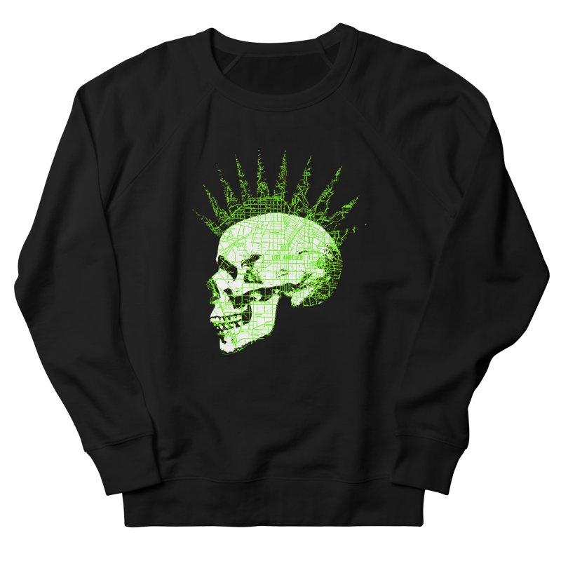 REPO MAN Women's Sweatshirt by Brimstone Designs