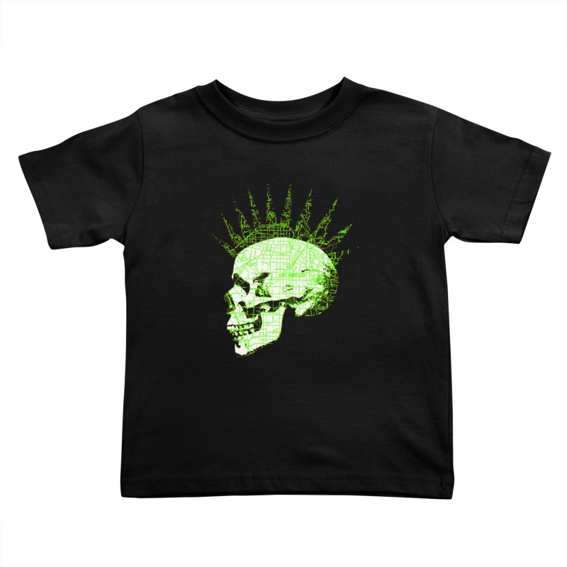 REPO MAN Kids Toddler T-Shirt by Brimstone Designs